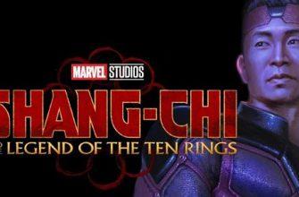 Marvel закончили съемки фильма «Шан-Чи и легенда десяти колец»