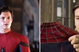 СМИ: Раскрыта роль Человека-паука Тоби Магуайра в киновселенной Marvel