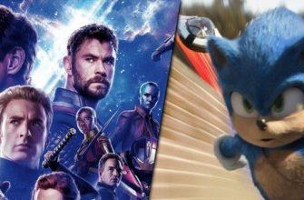 Самый успешный фильм 2020 про супергероев впервые не от Marvel