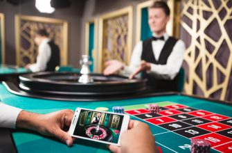 Преимущества и особенности онлайн-казино