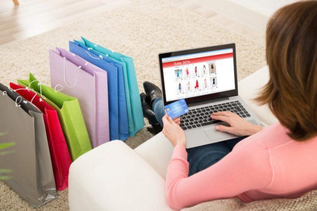 Как одеваться модно с помощью интернета
