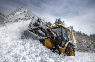 Как выбрать подходящую лопату для снега?