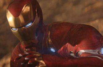 Новый Железный человек появится в нескольких проектах Marvel