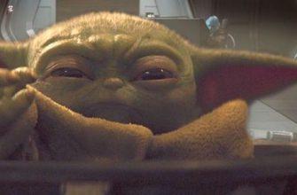 «Мандалорец» раскрыл, насколько сильный Малыш Йода