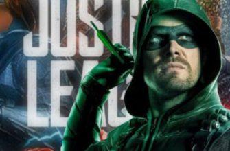 Режиссер прокомментировал Зеленую стрелу в «Отряде самоубийц: Миссия навылет»