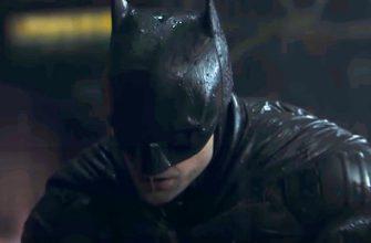 Кадры показали Бэтпещеру из «Бэтмена» с Робертом Паттинсоном