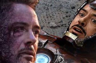 Киновселенная Marvel не понимает наследие Тони Старка