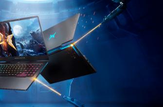 Первый игровой ноутбук Honor. Обзор и опыт эксплуатации HUNTER V700