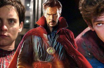 Все фильмы про Человека-паука существуют в одной вселенной, на что намекнул режиссер Marvel