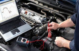 Каковы причины поломки двигателя автомобиля Volvo и основные этапы ремонта
