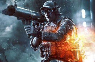 Инсайдер опроверг слова Логвинова о Battlefield 6