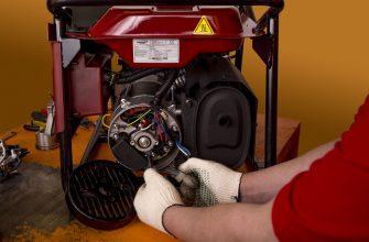 Электрогенераторы в домашних условиях