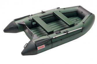 Как выбрать гребневую лодку ПВХ?