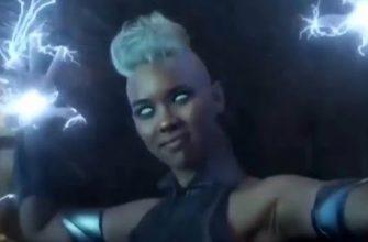 Как Саша Бэнкс выглядит в роли новой Шторм из Людей Икс