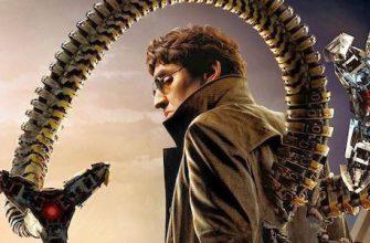 Подтверждено, что Альфред Молина сыграет Осьминога в «Человеке-пауке 3»