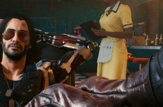 Объяснено, почему Cyberpunk 2077 для ПК отличается от PS4-версии