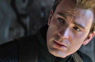 СМИ: Крис Эванс вернется к роли Капитана Америка в MCU