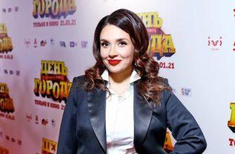 В Москве прошла премьера комедии «День города»