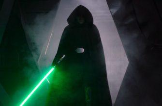 Марк Хэмилл поблагодарил за Люка Скайуокера в финале «Мандалорце»