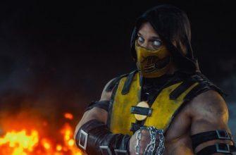 Трейлер фильма Mortal Kombat выйдет сегодня: появился тизер от актера