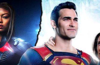 Отменен новый кроссовер киновселенной DC от The CW