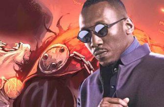 СМИ: раскрыты появления Дракулы в киновселенной Marvel