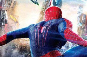 Зловещая шестерка на изображениях «Нового Человека-паука 3» от фаната