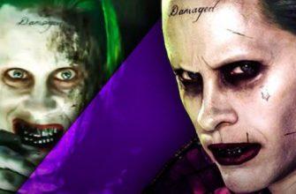Посмотрите новую удаленную сцену «Отряда самоубийц» с Джокером