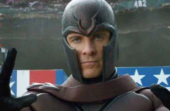 Майкл Фассбендер может сыграть злодея в киновселенной Marvel
