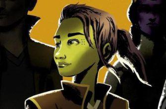 Вышел первый короткометражный фильм «Звездные войны: Высшая Республика»