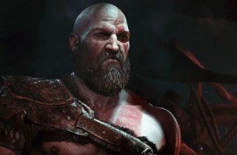 Создатели God of War работают над новой игрой
