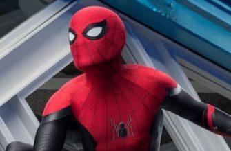 Брат Тома Холланда и новый костюм на кадрах «Человека-паука 3»