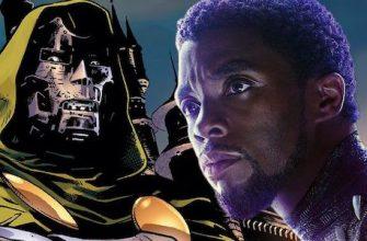 СМИ: «Черная пантера 2» покажет трех злодеев Marvel