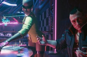 Cyberpunk 2077 стало невозможно пройти после патча