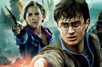 Раскрыт сериал «Гарри Поттер» для HBO Max