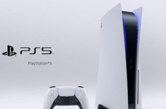 Sony анонсировали PlayStation 5 Launch Collection