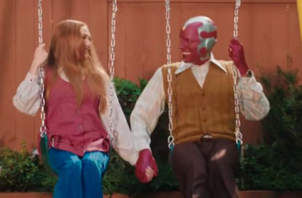 Фанат Marvel заметил ошибку в сериале «ВандаВижен»