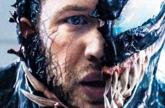 Актер заявил, что покончил с «Веномом»
