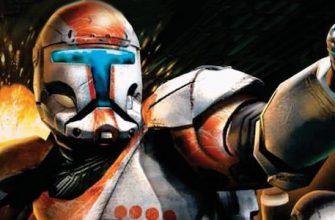 Анонсировано новое переиздание игры «Звездные войны»