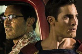 Объяснено, почему Кларк Кент выглядит так молодо в «Супермен и Лоис»