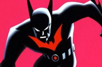 Команда готова сделать продолжение сериала «Бэтмен будущего»