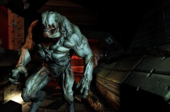 Doom 3: VR Edition выйдет в марте на PS4 и PS5