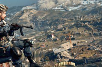 3 сезон Call of Duty: Warzone начался и перенес игроков в 1984 год