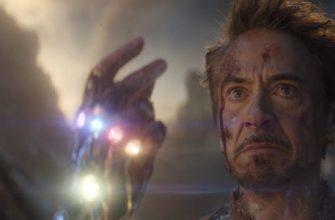 Фанаты требуют Marvel вернуть Железного человека в MCU