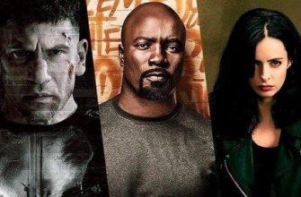 Раскрыта судьба Сорвиголовы, Железного кулака и других в киновселенной Marvel