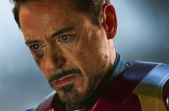 Слух: Marvel ищут нового актера на роль Тони Старка в MCU