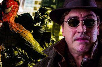 Доктор Осьминог был вырезан из «Человека-паука»