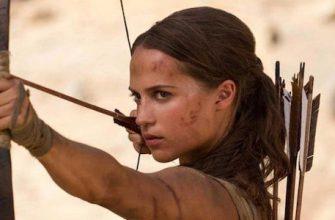 Сиквел «Tomb Raider: Лара Крофт» получил рабочее название