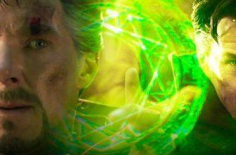 Слух: подтверждено появление злодея в «Докторе Стрэндже 2»