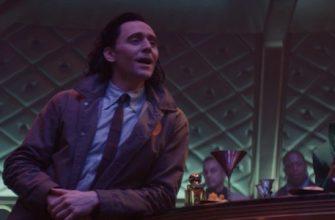 Подтверждена сексуальная ориентация Локи в киновселенной Marvel